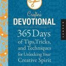 The Crafter's Devotional : 365 Days of Tips, Tricks, and Techniques for...