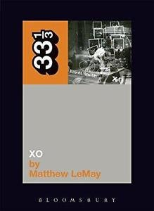 33 1/3: Elliott Smith's XO by Matthew LeMay (2009, Paperback)