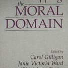 Mapping the Moral Domain : A Contribution of Women's Thinking to...
