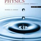 Physics for Scientists and Engineers : A Strategic Approach, Vol. 2 (Chs...