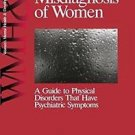 Women's Mental Health and Development: Preventing Misdiagnosis of Women : A...