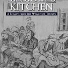In Memory's Kitchen : A Legacy from the Women of Terezin (1996, Hardcover)