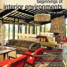 Fashion: Beginnings of Interior Environments by Phyllis S. Allen and Lynn M....