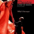 Theatre : A Way of Seeing by Milly S. Barranger (2014, Paperback)