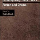 Contemporary Black Men's Fiction and Drama (2001, Hardcover)