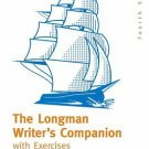 The Longman Writer's Companion with Exercises by Chris M. Anson, Robert A....