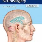 Handbook of Neurosurgery by Mark S. Greenberg (2016, Paperback, New Edition)