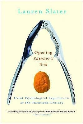 Opening Skinner's Box : Great Psychological Experiments of the Twentieth...