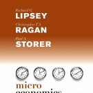 Microeconomics by Paul A. Storer, Richard G. Lipsey and Christopher T. S....