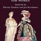 50 fabulous new classical monologues for Women by Jan Silverman and Freyda...