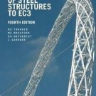 The Behaviour and Design of Steel Structures to EC3 by N. S. Trahair, L....