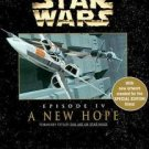 The Art of Star Wars: A New Hope Vol. 4 by Carol W. Titelman (1997,...