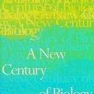 A New Century of Biology by W. John Kress (2001, Paperback)