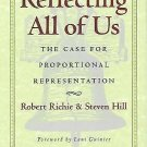 New Democracy Forum: Reflecting All of Us : The Case for Proportional...
