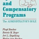 Special and Compensatory Programs : The Administrator's Role by Bonnie M....