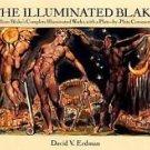 The Illuminated Blake : William Blake's Complete Illuminated Works with a...
