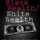 Black Wealth/White Wealth : A New Perspective on Racial Inequality by Melvin...