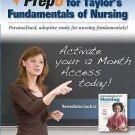 PREPU: PrepU for Taylor's Fundamentals of Nursing by Lippincott Williams &...