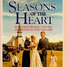 Seasons of the Heart Vols. 1-4 by Janette Oke (1993, Hardcover)