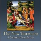 The New Testament : A Student's Introduction by Stephen Harris (2014, Paperback)