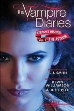 Vampire Diaries Stefan's Diaries: The Asylum 5 by L. J. Smith and Kevin...