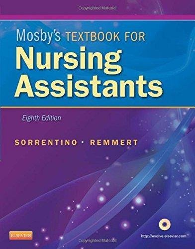 Mosby's Textbook for Nursing Assistants - Soft Cover Version by Sheila A....