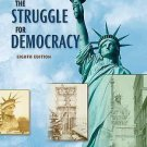 MyPoliSciLab: The Struggle for Democracy by Benjamin I. Page and Edward S....
