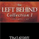The Left Behind Vols. 1-4, Set by Jerry B. Jenkins and Tim LaHaye (2001,...