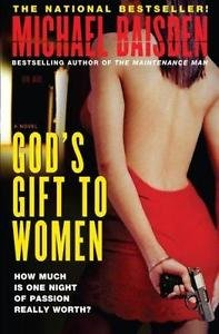 God's Gift to Women by Michael Baisden (2003, Paperback)