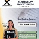 FTCE Elementary Education K-6 by Sharon A. Wynne (2011, Paperback, New Edition)
