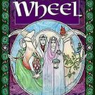 Celtic Wisdom: The Silver Wheel : Women's Myths and Mysteries in the Celtic...