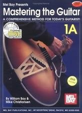 Mastering the Guitar 1A : A Comprehensive Method for Today's Guitarist! by...