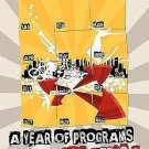 A Year of Programs for Teens 2 by Kimberly A. Patton and Amy J. Alessio...