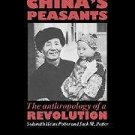 China's Peasants : The Anthropology of a Revolution by Sulamith Heins Potter...
