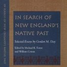 Native Americans of the Northeast: In Search of New England's Native Past :...