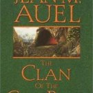 Earth's Children: The Clan of the Cave Bear Bk. 1 by Jean M. Auel (1980,...