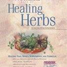 The Women's Book of Healing Herbs : Healing Teas, Tonics, Supplements and...