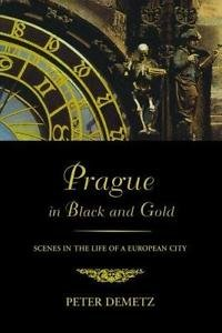 Prague in Black and Gold : Scenes from the Life of a European City by Peter...