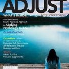New, Engaging Titles from 4LTR Press: ADJUST by Wayne Weiten, Dana S. Dunn...