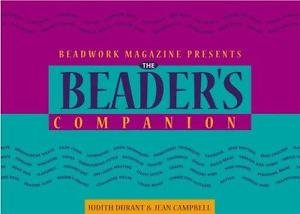 New! Beader's Companion by Jean Campbell and Judith Durant (2005, Hardcover,...