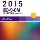 2015 ICD-9-CM for Hospitals, Volumes 1, 2 and 3 Professional Edition by Carol...