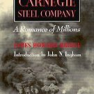 Social and Labor History: Inside History of the Carnegie Steel Company : A...