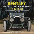 In Detail: Bentley Four-Cylinder Models in Detail : 3-Litre, 4 1/2-Litre and...