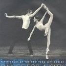 Dance for a City : Fifty Years of the New York City Ballet (1999, Hardcover)