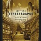 New York Streetscapes : Tales of Manhattan's Significant Buildings and...