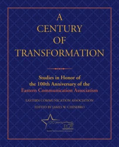 A Century of Transformation : Studies in Honor of the 100th Anniversary of...
