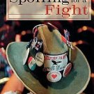 Spoiling for a Fight : Third-Party Politics in America by Micah L. Sifry...