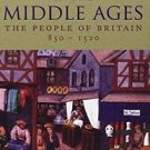 The New Economic History of Britain Seri: Making a Living in the Middle Ages...