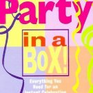 Mini Kitstm: The Mini Party in a Box! : Everything You Need for an Instant...