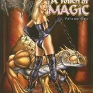 A Touch of Magic Volume One : The Douglas Schuler Sketchbook Vol. 1 (2001,...
